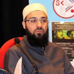 L'imam e il dialogo tra religioni  «Non si uccide in nome di Allah»