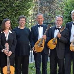 Brianza Classica a Lomagna Il mandolino protagonista
