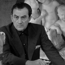 Visconti a 40 anni dalla morte La nipote ne disegna il ritratto