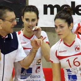Semifinali playoff di serie B2  La Picco affronterà il Galliate