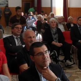 Confartigianato e Aldo Moro  Un'aula per ricordare Dell'Oro