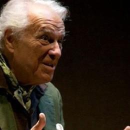 È morto Giorgio Albertazzi Un grande del teatro