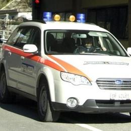 Ticino, rapina a un distributore  Banditi in fuga verso l'Italia