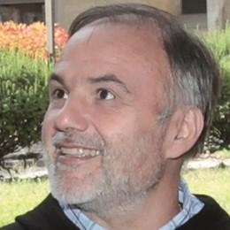 Un religioso di Lecco   guida un gigante editoriale
