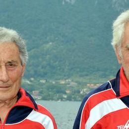 Addio a Franco Faggi  un re del canottaggio  Fu campione olimpico