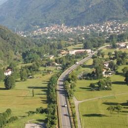 Primaluna insorge: «Niente Monza  Vogliamo il Cantone della montagna»