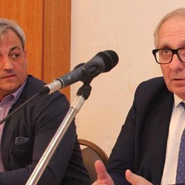 Vendita Lecco, Meregalli chiaro  «I blucelesti verso mani italiane»