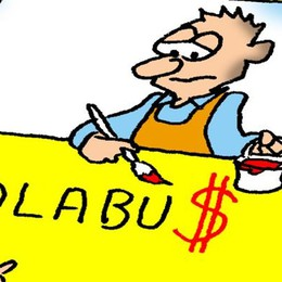 Ello, il sindaco fa guerra a chi non paga  «Non taglio la mensa, ma il pullman sì»