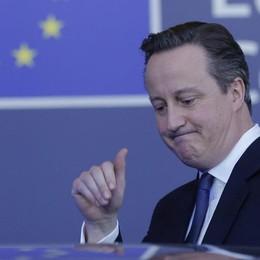 Sì alla Brexit. Inghilterra, addio all'Ue Crollano tutte le borse