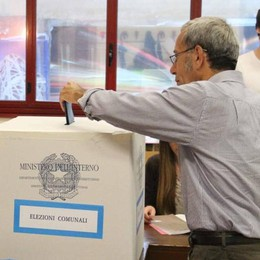 Sindaci, la parola agli elettori