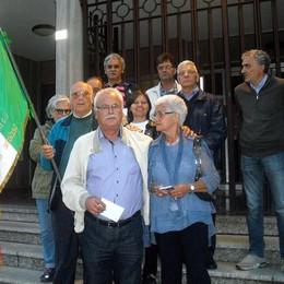 """Niente """"Bella ciao"""" all'ultimo 25 Aprile  Vanno a cantarla davanti al municipio"""