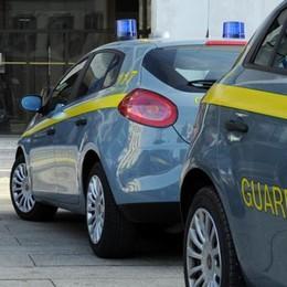 Ottocento chili di droga  sequestrati dalla Finanza di Como