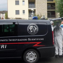 Carugo: l'architetto ucciso per 10mila euro  «Preso il mandante dell'omicidio»