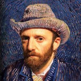 Si cerca il sosia di Vincent Van Gogh  C'è un mandellese tra i piùquotati