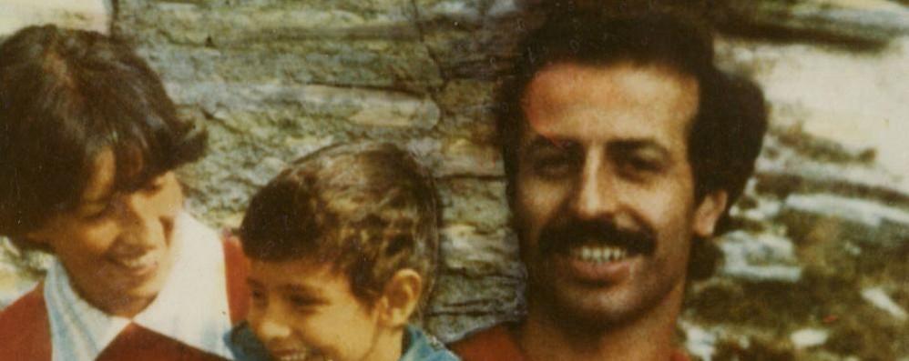 Bologna, 36 anni fa la strage  Ma non c'è la targa per la famiglia Mauri