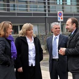 Il Consiglio di Torre verso Bergamo  Raccolto il mandato dei residenti