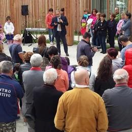 La Provincia per l'Abruzzo  «Tragedia come sette anni fa»