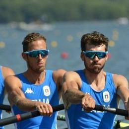 Olimpiadi, uno strepitoso Goretti  Centrata la finale nel canottaggio