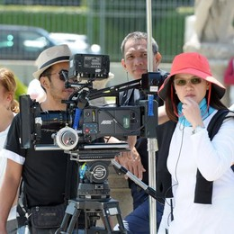 Film cinese gira a Como  Casting per le comparse locali