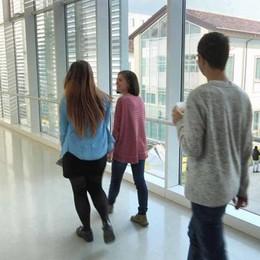 Novità sul trasporto su rotaia   Corso internazionale al campus