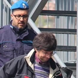 Tentò di soffocare l'anziana madre A processo il prossimo 8 novembre