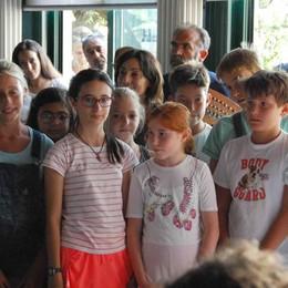 Premio Alda Merini  I bambini di Casnate  primi tra le scuole