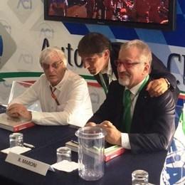 Monza torna a sorridere  C'è la riconferma fino al 2019