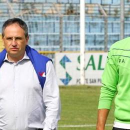 Zamboni, allenatore per la causa  «Io resto il preparatore del Lecco»
