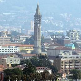 Il porto di Lecco  e quello di Parè