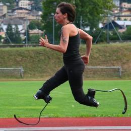 Paralimpiadi, parola magica Maspero: «A Rio per far bene»