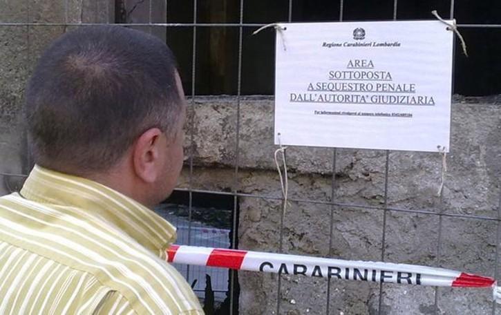 Rustici o forse seconde case  In Valsassina tremila accertamenti