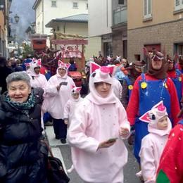 Anche a Canzo niente sfilata di carnevale Sabato grasso in crisi in mezzo Erbese