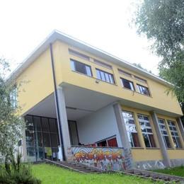 Fuga degli alunni dalle frazioni  Villa Vergano rischia la chiusura