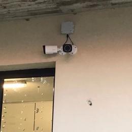 A Pescate telecamere anti ladri  Record: una ogni 48 abitanti