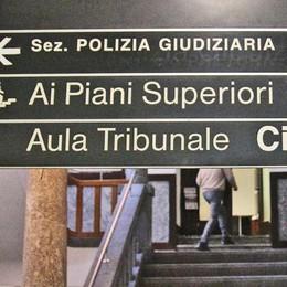 Falso e truffe sugli incidenti stradali, operazione a Sondrio e Bergamo