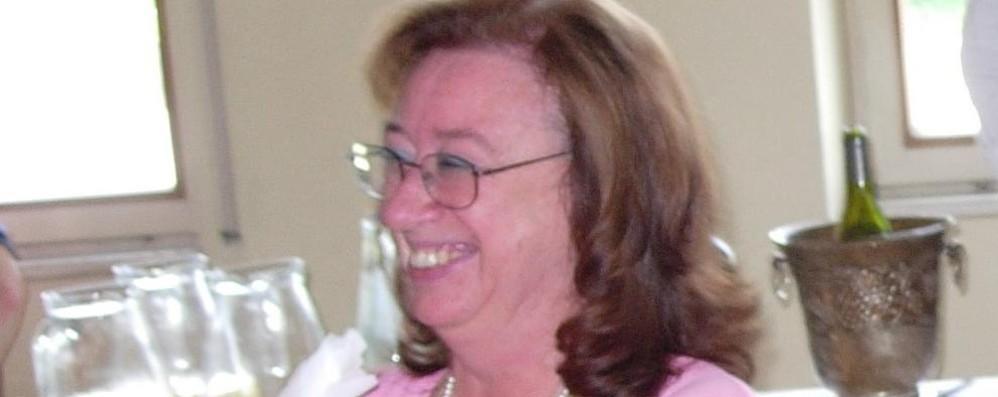 Addio alla prof di lettere Nadia Galbiati  «Sapevi cogliere il meglio in ciascuno»