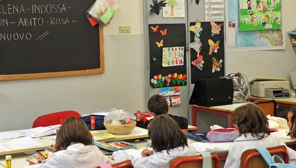 Maltrattava i bambini  Insegnante condannata