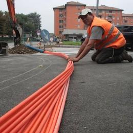 A Mandello è in arrivo la banda larga  Internet più veloce per aziende e scuole