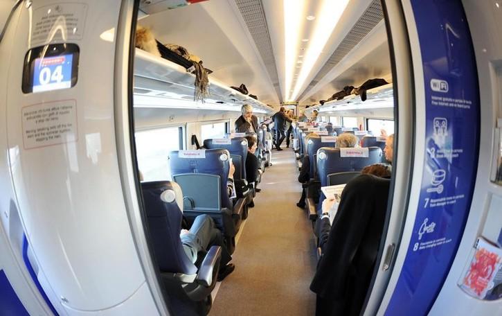Incidente alla stazione  Disagi per i treni lecchesi