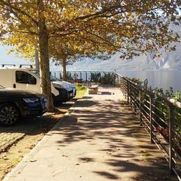 Mandello studia il modello Varenna  «Passeggiata a lago da Olcio a Grumo»