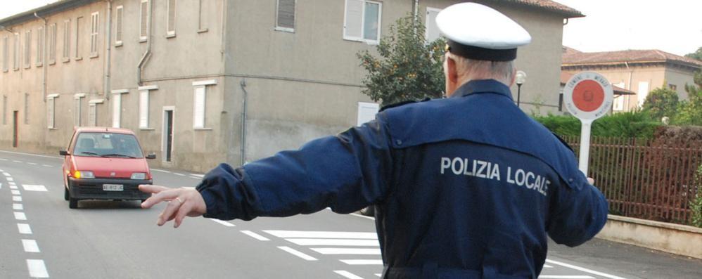 Smog a Merate, cinque giorni oltre i limiti  Ma il sindaco: «Niente stop al traffico»