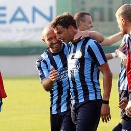 Bignotti: «Un gol che scaccia   gli incubi miei e della squadra»