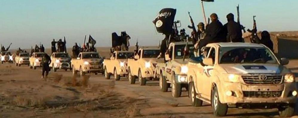 «Sto pagando le scelte di mio fratello» Simpatie per l'Isis, condannato a 5 mesi