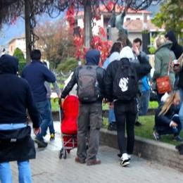Disagi sulla Colico-Chiavenna  Tre  corse soppresse e proteste