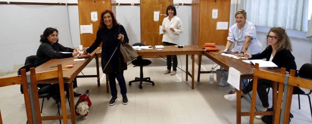 Referendum per l'autonomia  Ha votato il 37,5 degli elettori   ECCO TUTTI I RISULTATI
