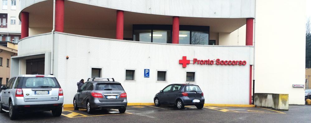 Tre mesi di sospensione per il caposala  «Atteggiamento scortese con i pazienti»
