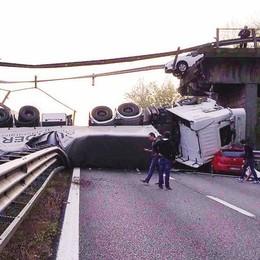 Annone, il nuovo ponte  non prima del 2019