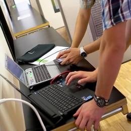 Web, Lecco accelera  Ma alle aziende non basta