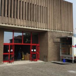 Erba, l'Agenzia delle Entrate cambia sede  Gli uffici trasferiti nell'ex tribunale