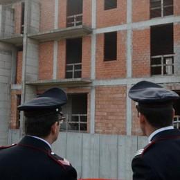 Riappaltata la caserma dei carabinieri  Stanziati 400 mila euro per concluderla